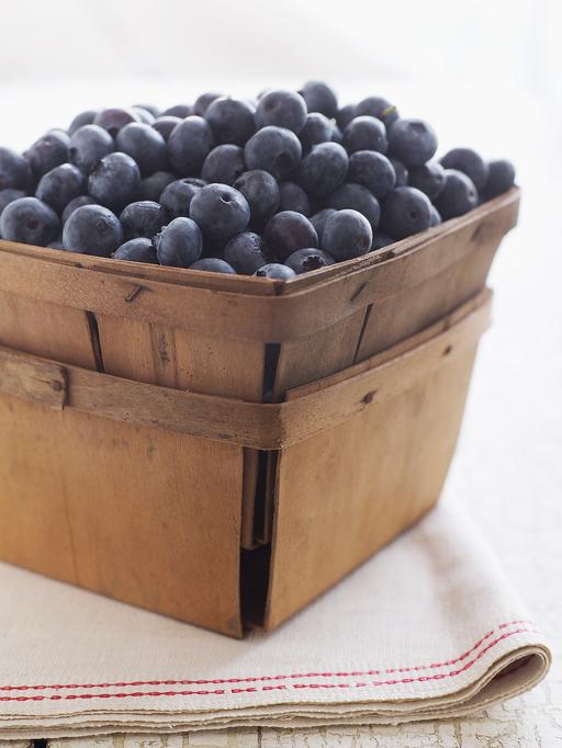 blåbärsfläckar på tyg